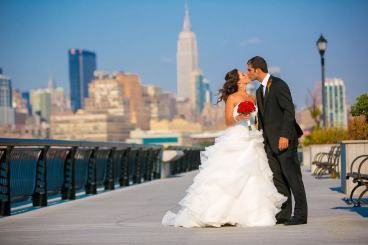 Georgia Dino Hoboken Wedding Wedding Planner New York City