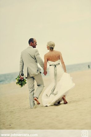 Kelly Jay Hardell Wedding Planner Beach Wedding Hoboken