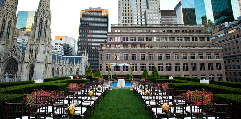 620 Loft And Garden Wedding Planner New Jersey Eventfully